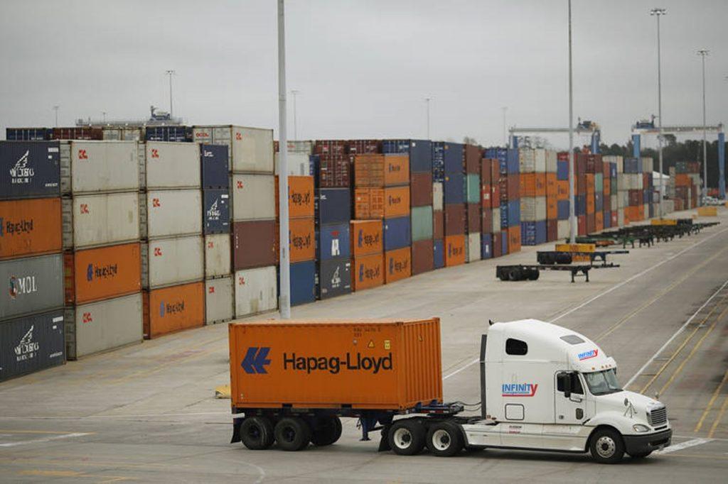 Drayage Freight