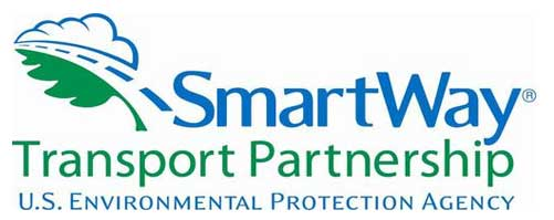 EPA's SmartWay program helps companies advance supply chain sustainability by measuring, benchmarking, and improving freight transportation efficiency.